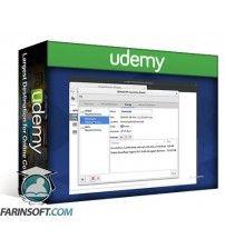 آموزش Udemy LinuxAcademy Linux KVM Virtualization Essentials