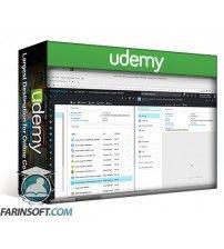 آموزش Udemy LinuxAcademy Microsoft Azure Container Service with Docker