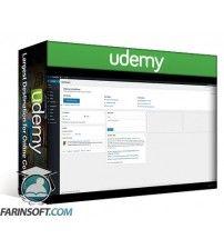 آموزش Udemy Build A Job Board Website