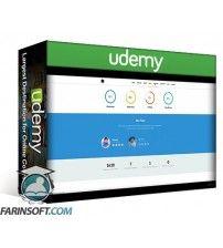 آموزش Udemy Build A One Page Business Or Portfolio Website