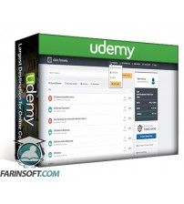 آموزش Udemy Create A Sales Funnel With ClickFunnels