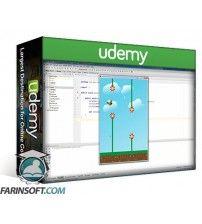 آموزش Udemy Create Flappy Bird Clone Game Using LibGDX And Java