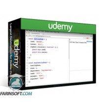 دانلود آموزش Udemy ES6 Javascript: The Complete Developers Guide