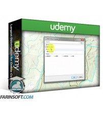 آموزش Udemy Harness the Power of ArcGIS: Dominate Spatial Mapping