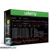 آموزش Udemy Kali Linux Ethical Hacking and Pen Testing for Beginners