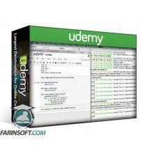 آموزش Udemy Learn iPython: The Full Python IDE