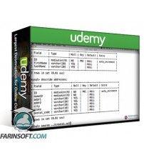 آموزش Udemy Learn MySQL with Examples of Basic Queries
