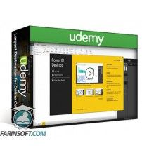 آموزش Udemy Power BI Desktop Masterclass - Data Analysis for Everyone