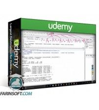 آموزش Udemy Regression, Data Mining, Text Mining, Forecasting using R