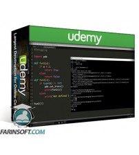 آموزش Udemy The Complete Python 3 Course: Go from Beginner to Advanced!