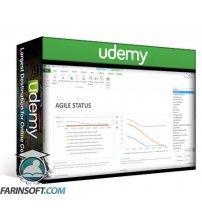 آموزش Udemy Agile Project Management Utilizing Microsoft Project