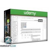 آموزش Udemy ARM Cortex-M Bare-Metal Embedded-C Programming