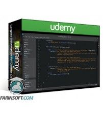 آموزش Udemy Build A Complete CRUD Application With PHP, MYSQL & JQUERY