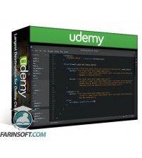 آموزش Udemy Build A Complete CRUD Application With PHP, MYSQL & JQUERY