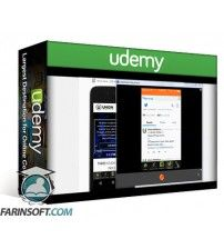 آموزش Udemy Convert Your Website into a Mobile App (iPhone + Android)