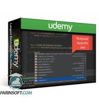 آموزش Udemy Cucumber with Selenium Java (Basic)