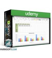 دانلود آموزش Udemy Excel Pivot Table Basics