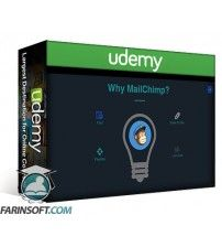 آموزش Udemy How to Use MailChimp Email Marketing Software - Hands on!