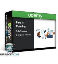 آموزش Udemy Introduction To Data Science
