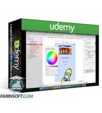 دانلود آموزش Udemy iOS 10 iPhone App Development: Learn the Basics in 2 hours
