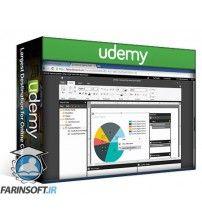 آموزش Udemy Create Executive Dashboards with SQL Server Report Builder