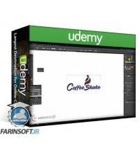 دانلود آموزش Udemy Learn to Design a Logo in Adobe Illustrator