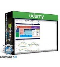 آموزش Udemy Learn Data Mining - Clustering Segmentation Using R,Tableau