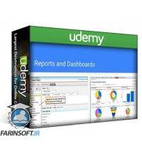 دانلود آموزش Udemy Salesforce Admin Certification: Ace the 17 ADM201 Exam!