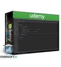 آموزش Udemy The Complete Python Masterclass: Learn Python From Scratch