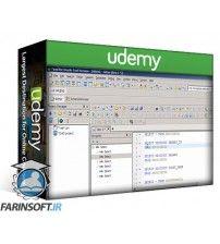 آموزش Udemy Toad for Oracle for beginners: A database managment tool