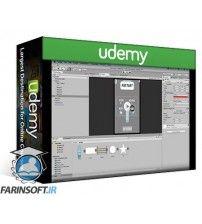 دانلود آموزش Udemy Unity 5 Clone Bottle Flip 2k16 fast and publish on app store