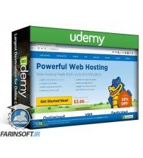 دانلود آموزش Udemy Website Hosting for Internet Entrepreneurs