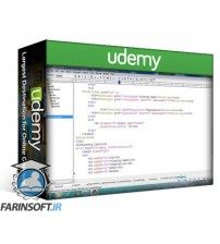 آموزش Udemy Java Spring and Hibernate:create a crud application