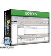 آموزش Udemy Kick off your SQL skills with Oracle Database SQL Workshop