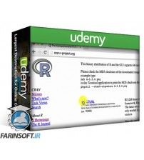 آموزش Udemy Learn R By Intensive Practice