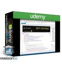 آموزش Udemy Microsoft 70-485 Advanced Windows Store App Development