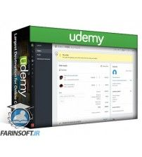 آموزش Udemy Ecommerce for Beginners – Become a Shopify Master Today!
