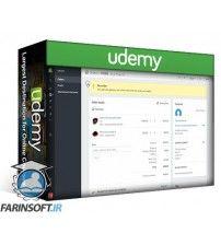 دانلود آموزش Udemy Ecommerce for Beginners – Become a Shopify Master Today!