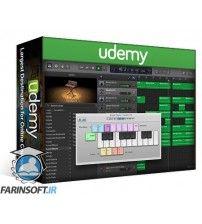 آموزش Udemy GarageBand: EDM for Beginners