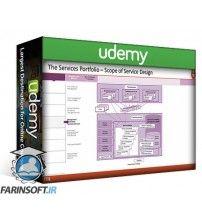 آموزش Udemy ITIL Foundation Training for IT Professionals