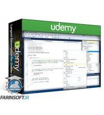 آموزش Udemy Learn ASP.NET Core using MVC 6 and Entity Framework Core 1.0