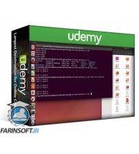 آموزش Udemy Linux for Beginners using Ubuntu
