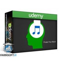 آموزش Udemy Music Copyright Basics: Learn How to Protect Your Work!