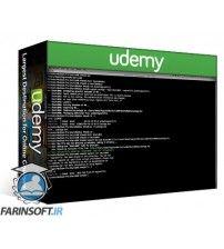آموزش Udemy Vagrant Essentials : Learn DevOps Using Vagrant