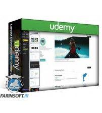 آموزش Udemy Website Builder Software Previews