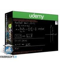 آموزش Udemy Algebra Trigonometry: Equations and Inequalities