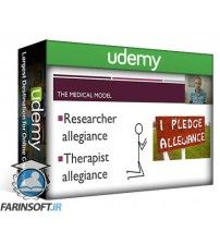 دانلود آموزش Udemy Common Factors of Successful Counselling