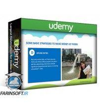 دانلود آموزش Udemy Fiverr : The Ultimate Top Rated Fiverr Marketing Class