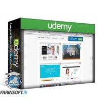 دانلود آموزش Udemy How I Built An Online Business (with 6 Sources)