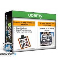 دانلود آموزش Udemy How to Ace Your Work Performance Review